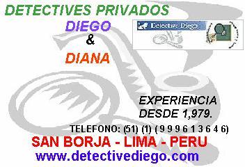 Detectives Privados Mujeres En Lima Peru Investigadores